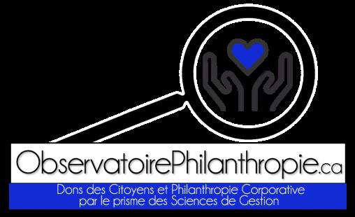 Observatoire de la Philanthropie