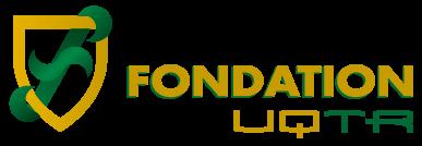 Logo de la fondation de l'UQTR