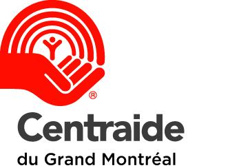 Logo de centre aide