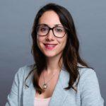 Aurélie Corne, membre de l'Observatoire de la philanthropie en tant que chercheure