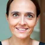 Christine Gonzales, membre de l'Observatoire de la philanthropie en tant que chercheure