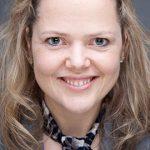 Caroline Lacroix, membre de l'Observatoire de la philanthropie en tant que chercheure