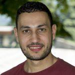 Sofien Bataoui, membre de l'Observatoire de la philanthropie en tant que chercheur