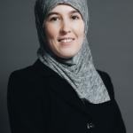 Myriam Ertz, membre de l'observatoire de la philanthropie en tant que chercheure